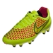 Nike Magista Orden FG (Volt/Metallic Gold Coin)