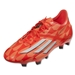 adidas Women's F50 adizero TRX FG (Solar Red/Core White/Black)