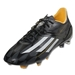 adidas F50 adizero FG (Black/Running White/Neon Orange)