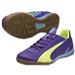 Puma evoSpeed 4.3 IT (Prism Violet/Fluro Yellow/Scuba Blue)