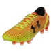 Under Armour Clutchfit Force FG (Blaze Orange/High Vis Yellow)