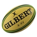 Gilbert WRS A-XV Fluro Training Rugby Ball