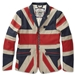 Rhino Union Jack Jacket