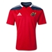 Munster 2014 Home Rugby Jersey