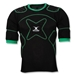 Gilbert Xact 10 Rugby Protection Vest