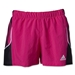 adidas Women's Speedkick Short (Pi/Bk)