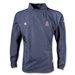 Rugby Fights Cancer Gilbert Jet Training Jacket (Navy)