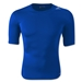 adidas Base TechFit T-Shirt (Royal)