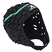 Gilbert Xact Scrum Cap (Black)
