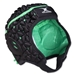 Gilbert Virtuo Scrum Cap (Black/Green)