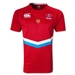 Russia Pro 13/14 Home Rugby Jersey