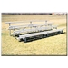 Goal Sporting Goods Three-Row 21-foot Bleacher