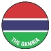 Gambia National Soccer Team