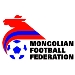 Mongolia National Soccer Team