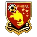 Papua New Guinea National Soccer Team