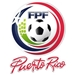 Puerto Rico National Soccer Team