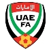United Arab Emirates National Soccer Team