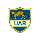 Argentina National Rugby Team Logo