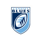 Cardiff Blues RFC Logo