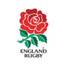 England National Rugby Team Logo