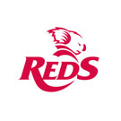Queensland Reds Rugby Logo