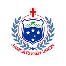 Samoa National Rugby Team Logo