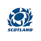 Scotland National Rugby Team Logo