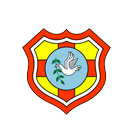 Tonga National Rugby Team Logo