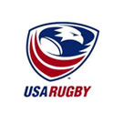 USA National Rugby Team Logo