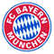 Bayern Munich FC Logo