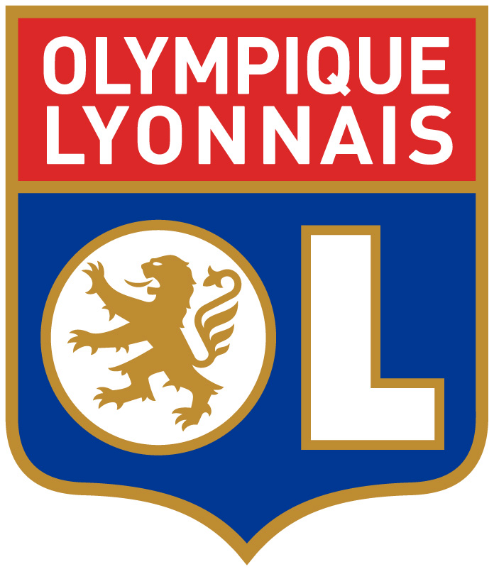Olympique Lyonnais Logo
