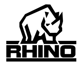 Rhino Logo