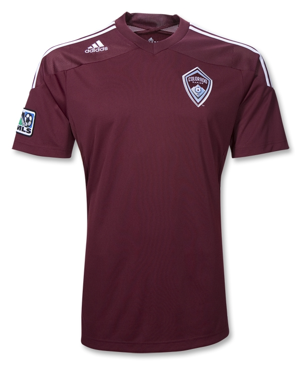 MLS 12 Preview   Colorado Rapids