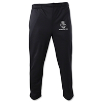 Vacaville Rugby Sweat Pants (Black)