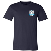 USA vs. All Blacks T-Shirt (Navy)