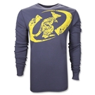 Grubber Wallaby Thermal LS T-Shirt