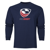 USA Rugby Long Sleeve T-Shirt