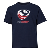 USA Rugby Youth T-Shirt