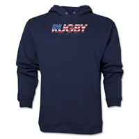 USA Rugby Hoody (Navy)