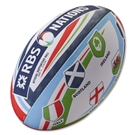 RBS Six Nations Supporter Ball