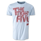 American Sin Bin Tight Five T-Shirt