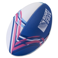 RWC 2015 Beach Rugby Ball