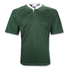 WRS Legacy SS Rugby Jersey (Dark Green)