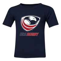 USA Rugby Toddler T-Shirt