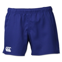 Canterbury CCC Advantage Performance Royal Rugby Shorts