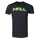 Maul Rugby BrightLine Mean Green Classic T-Shirt