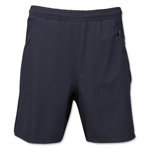 BLK Vapour Gym Short (Black)
