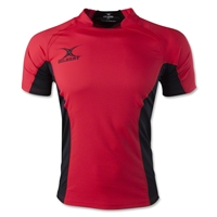 Gilbert Virtuo Jersey (Red/Black)