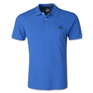 Rhino Varsity Polo (Royal)