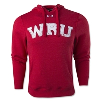 Wales Storm Hoody (Red)